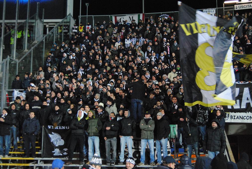 Juventus Bergamo